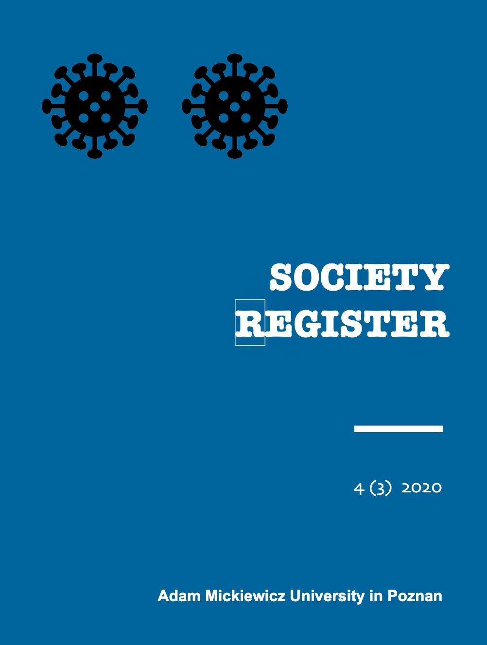 society register 2
