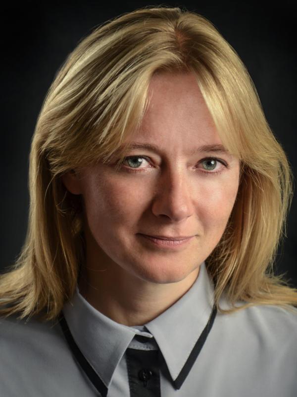 Magdalena Broda Fulbright