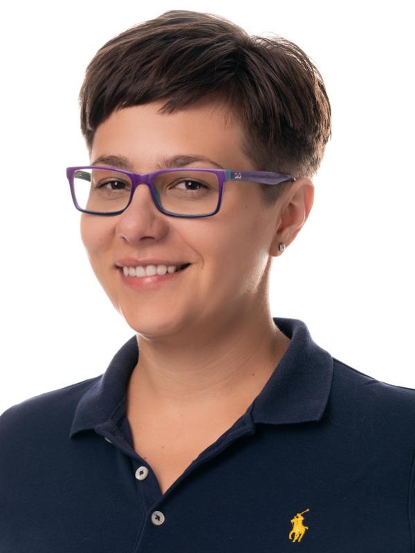 Magda Hoły-Łuczaj FUlbright