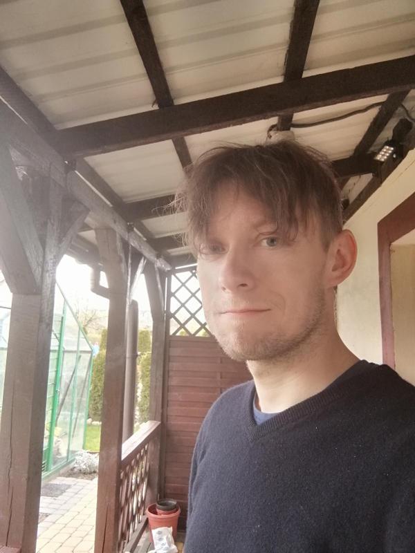 Krzysztof Jobczyk Fulbright