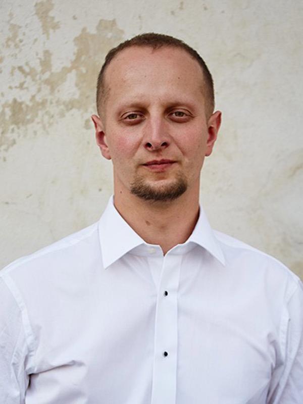 Binkowski, Lukasz