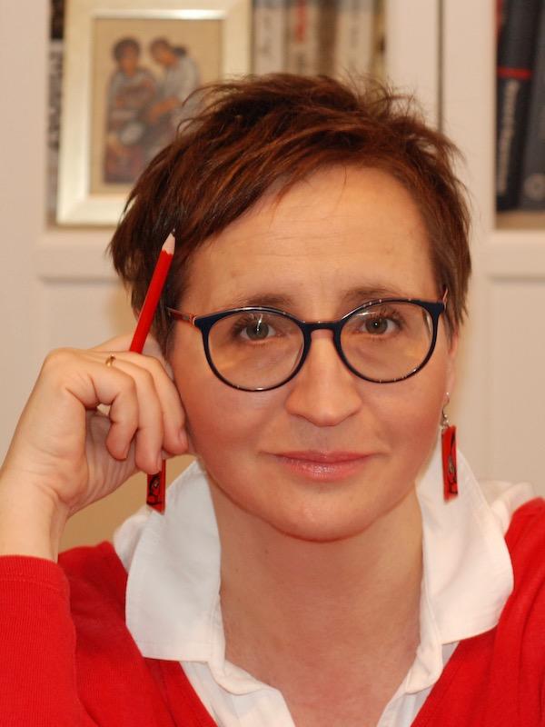 Nowacka, Beata
