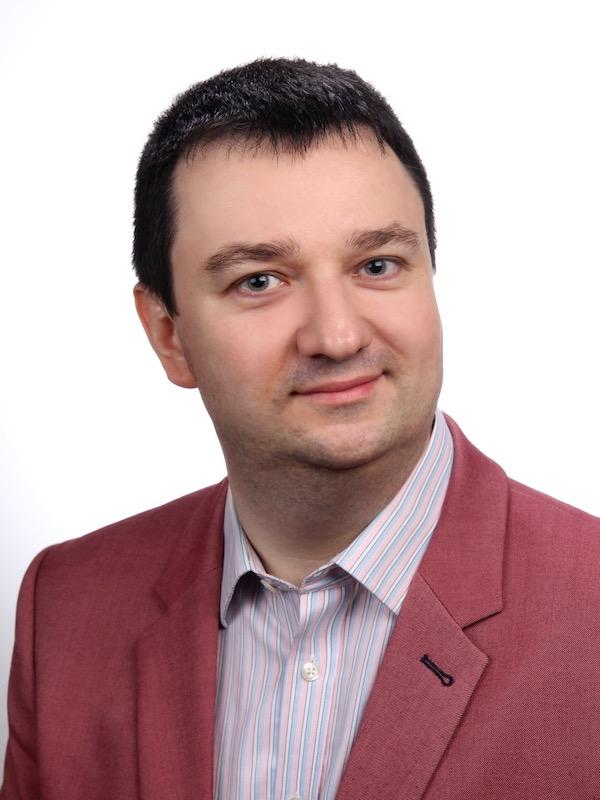 Szkopinski, Lukasz